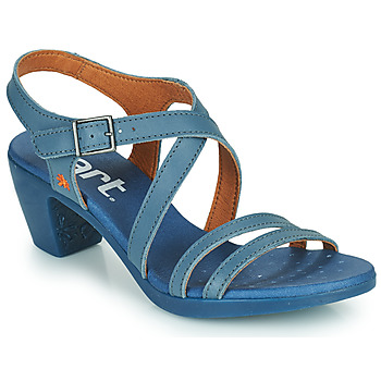 Shoes Women Sandals Art IPANEMA Blue