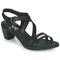 Shoes Women Sandals Art IPANEMA Black