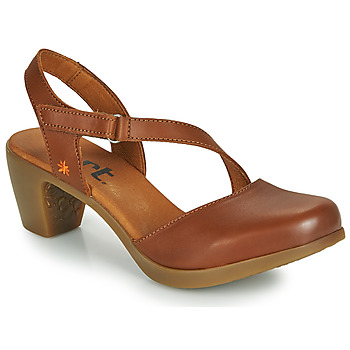 Shoes Women Court shoes Art IPANEMA Brown