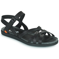 Shoes Women Sandals Art LARISSA Black