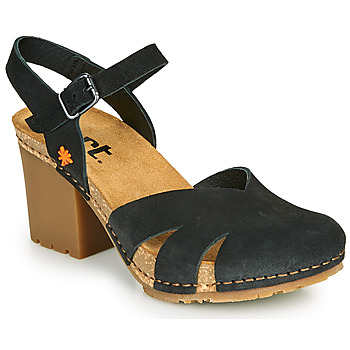 Shoes Women Sandals Art SOHO Black