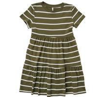 material Girl Short Dresses Only KONMAY Multicolour