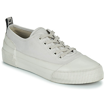 Shoes Women Low top trainers Aigle RUBBER LOW W White