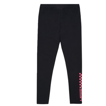 material Girl leggings Vans CHALKBOARD LEGGING Black