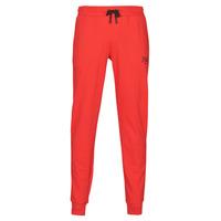 material Men Tracksuit bottoms Everlast EVL- BASIC JOG PANTS Red