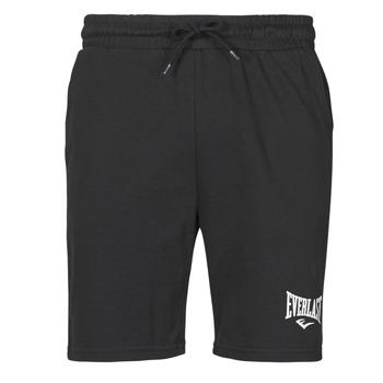 material Men Shorts / Bermudas Everlast CLIFTON Black