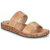 Shoes Women Mules Neosens TARDANA Nude