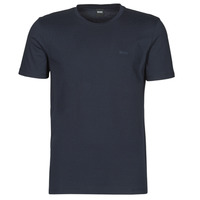 material Men short-sleeved t-shirts BOSS LECCO Marine