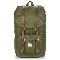 Bags Rucksacks Herschel LITTLE AMERICA Kaki