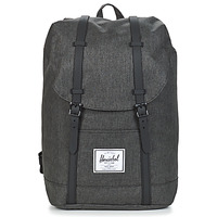 Bags Rucksacks Herschel RETREAT Grey / Dark