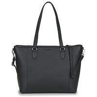 Bags Women Shoulder bags Hexagona MADRID Black