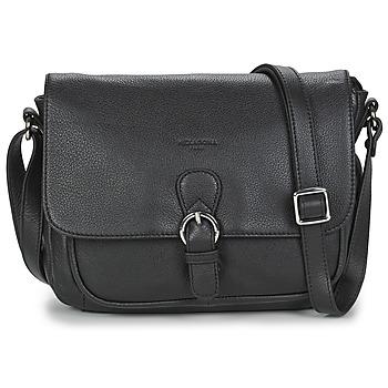 Bags Women Rucksacks Hexagona CONFORT Black