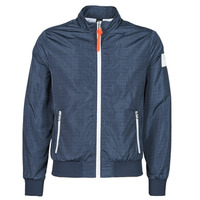 material Men Leather jackets / Imitation le Kaporal KADRI Marine