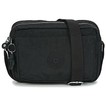Bags Women Shoulder bags Kipling ABANU M Black