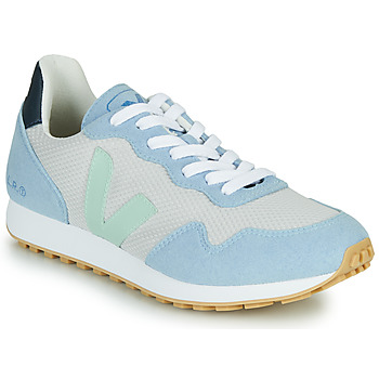 Shoes Women Low top trainers Veja SDU REC Blue