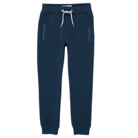 material Boy Tracksuit bottoms Name it NKMHONK Marine