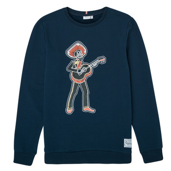 material Boy sweaters Name it NKMTUNNA Marine