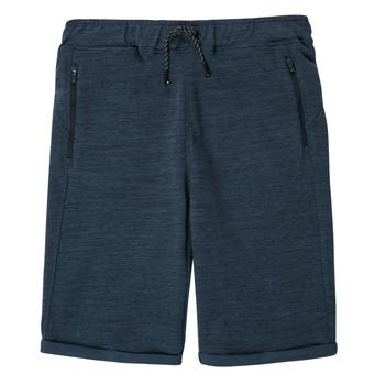 material Boy Shorts / Bermudas Name it NKMSCOTTT Marine