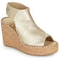 Shoes Women Sandals Replay JESS Gold