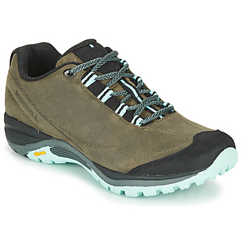 Shoes Women Hiking shoes Merrell SIREN TRAVELLER 3 Kaki