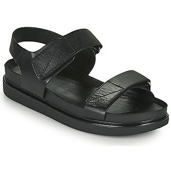 Shoes Women Sandals Vagabond ERIN Black