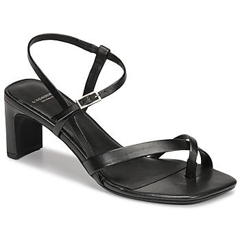 Shoes Women Sandals Vagabond Shoemakers LUISA Black