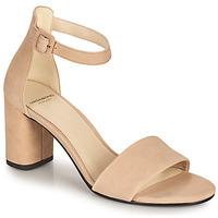 Shoes Women Sandals Vagabond Shoemakers PENNY Beige