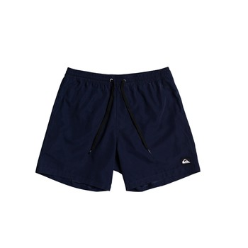 material Boy Trunks / Swim shorts Quiksilver EVERYDAY VOLLEY Marine