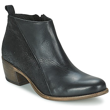 Shoes Women Mid boots Betty London INTRO Black
