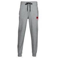 material Men Tracksuit bottoms HUGO DOAK Grey