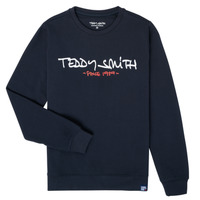 material Boy sweaters Teddy Smith S-MICKE Marine