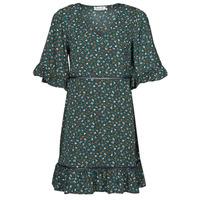 material Women Short Dresses Molly Bracken N90P21 Multicolour