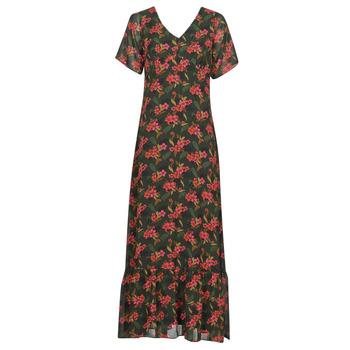 material Women Long Dresses Molly Bracken PL192P21 Multicolour
