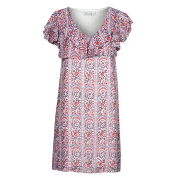 material Women Short Dresses Molly Bracken LA171AE21 Mauve