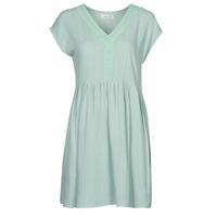 material Women Short Dresses Molly Bracken G801E21 Green / Clear