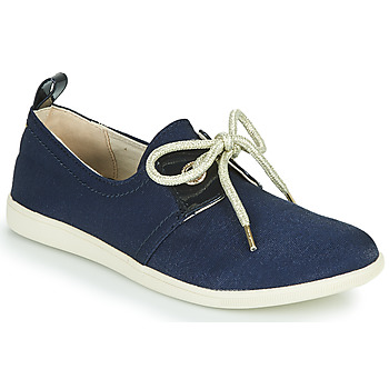 Shoes Women Low top trainers Armistice STONE ONE Blue