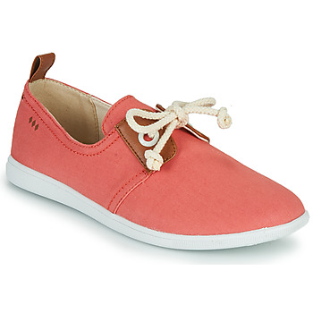 Shoes Women Low top trainers Armistice STONE ONE Pink