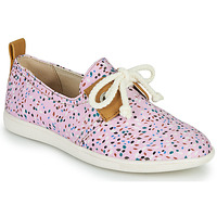 Shoes Children Low top trainers Armistice STONE ONE Beige