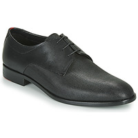 Shoes Men Derby shoes HUGO Midtown_Derb_2pr 10232582 01 Black