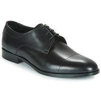 Shoes Men Derby shoes HUGO Midtown_Derb_ltct 10221468 01 Black