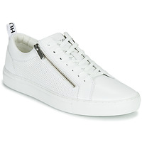 Shoes Men Low top trainers HUGO FUTURISM TENN ITEM2 White