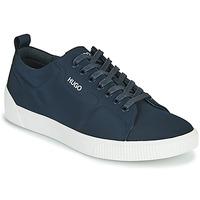 Shoes Men Low top trainers BOSS ZERO TENN NYPU Marine