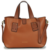Bags Women Handbags Ted Lapidus CORBY Camel