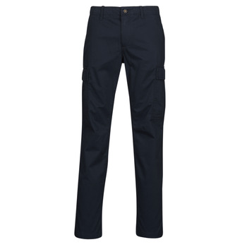 material Men Cargo trousers Timberland CORE TWILL CARGO PANT Marine