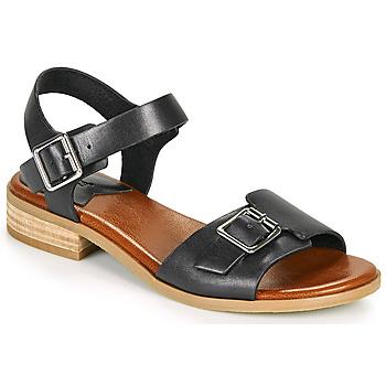 Shoes Women Sandals Kickers BUCIDI Black