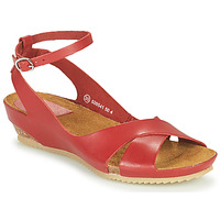 Shoes Women Sandals Kickers TOKI Red