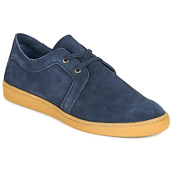 Shoes Men Derby shoes Kickers SALHIN Marine