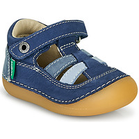 Shoes Boy Sandals Kickers SUSHY Blue