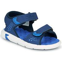 Shoes Boy Sandals Kickers JUMANGAP Blue
