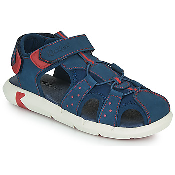 Shoes Boy Sandals Kickers JUMANGE Marine